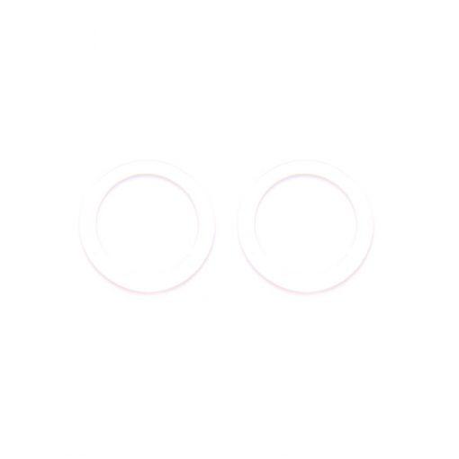 CBC Pads - White