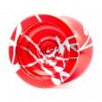 Magic YoYo N11 - Splash Red