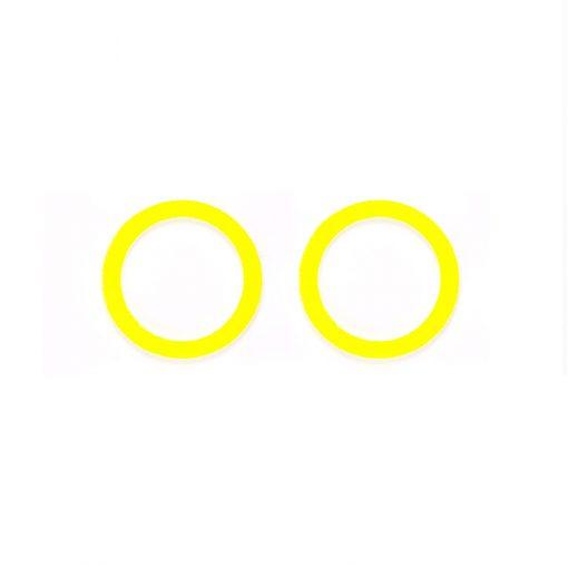 CBC Pads - Yellow - Pro