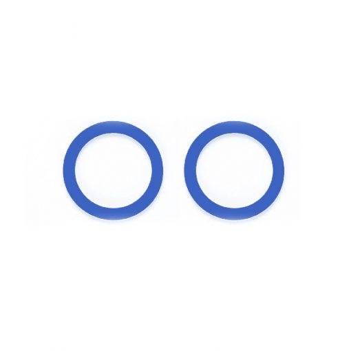 Blue CBC Pads